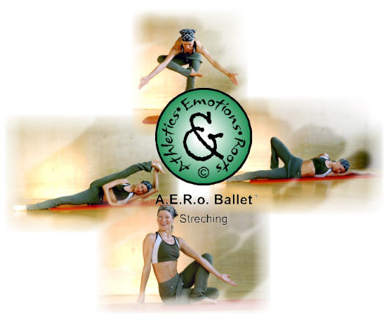 A.E.R.o.Ballet Stretching