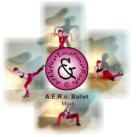 AERo Ballet Move