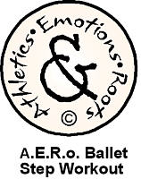 A.E.R.o.Ballet Step Workout